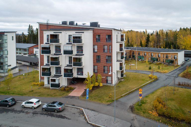 As Oy Kuopion Lakeanpihlaja valvonta Infidem
